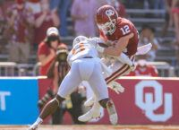 Stoops' Has Game-Winning Catch in Four Overtimes