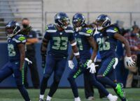 Seahawks' Jamal Adams: 'Full go' for wild-card game