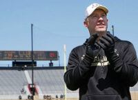 Purdue's Brohm to miss opener after positive COVID-19 test