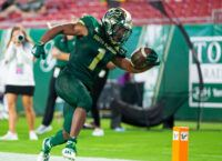Tulsa returns to action against South Florida