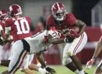 No. 1 Alabama, No. 22 Auburn set for 85th Iron Bowl