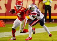 Reports: WR Sammy Watkins to sign with Ravens