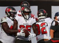 Buccaneers Live Up to Their Name in Win