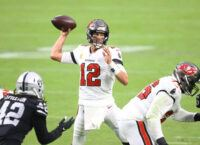 Bucs Roll Past Saints, Ready for Packers