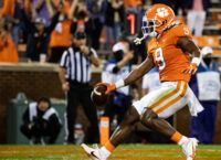 Clemson crushes Miami, is Lindy's Team of the Week
