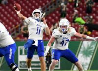 Tulsa Wins Again, Stays in AAC Race