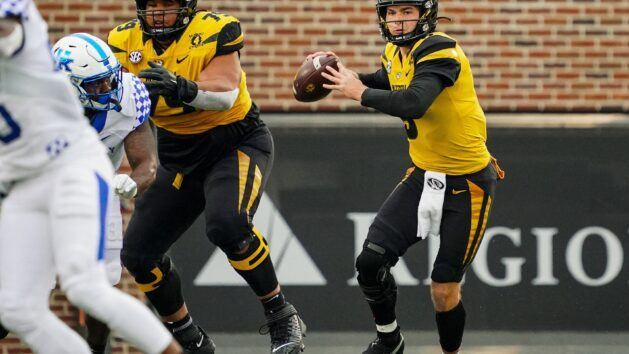Missouri to face a South Carolina team in transition
