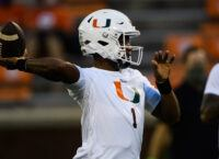 Pope's game-winning catch wins it for Miami
