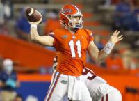 Kyle Trask and Florida Make Another Statement