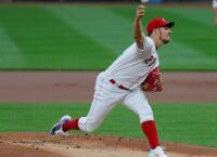 Bauer becomes Reds' first Cy Young winner