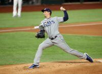 New Padre Snell looking to pitch deeper in games