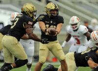 Navy travels to Army in annual Army/Navy game