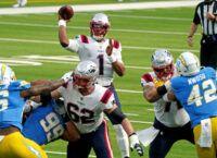 Belichick: Cam Newton is Patriots QB ... for now