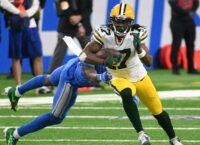Packers, Bears meet with plenty on the line