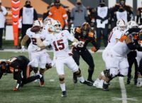 Stanford looks to end season on high note vs. UCLA