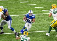 Colts RB Taylor activated from reserve/COVID-19 list