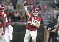 NFL Pro Day Schedules: Bama in spotlight March 23