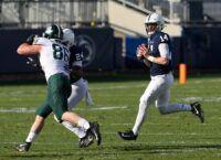 No. 22 Auburn heads north, meets No. 10 Penn State