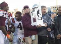 Beamer named South Carolina's 36th head coach