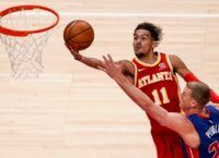 Hawks seek edge in pivotal Game 3 vs. Sixers