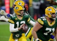 Aaron Rodgers, Packers look to get well vs. Lions
