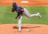 Framber Valdez, Astros try to stay hot vs. A's