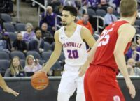 The 'New' Sam Cunliffe … Ready for the NBA