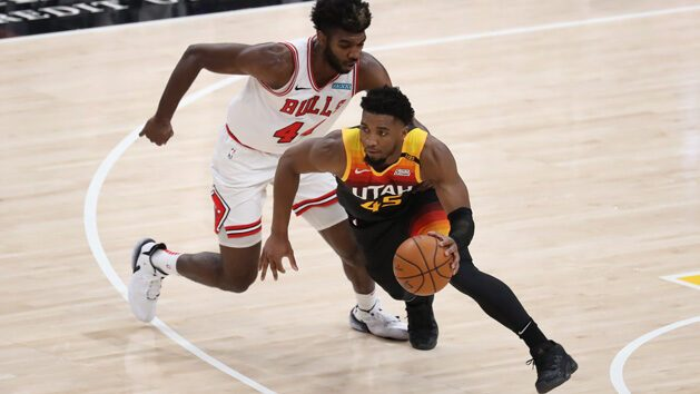 Jazz aim for payback against Lakers