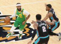 Refreshed Jazz turn attention to Rockets