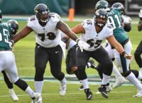 Chiefs acquire Pro Bowl LT Brown from Ravens