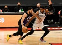 Anunoby, Siakam Pace Raptors over Nets