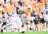 LB Henry To'o To'o announces transfer to Alabama