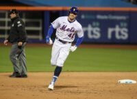 Nimmo (finger) to return to Mets on Tuesday