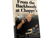 From the Backbooth at Chappy's … A Must-Read Treasure