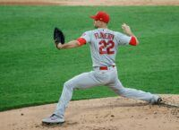 Cards' Flaherty (oblique) out into All-Star break