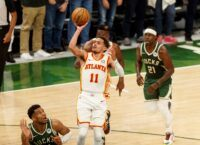 Report: Hawks, Young agree to max extension