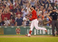 Red Sox welcome O's to start final homestand