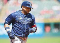 Rays hope to sustain power surge, host Yankees