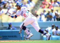 Dodgers look to get back on track against Padres