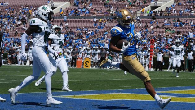No. 13 UCLA well aware Fresno State's capability