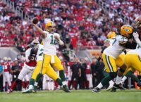 Steelers eager for matchup with Rodgers, Packers
