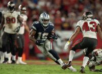 Bucs, Cowboys learn from last week's game