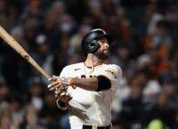 Giants look to shut door on Padres in NL West race