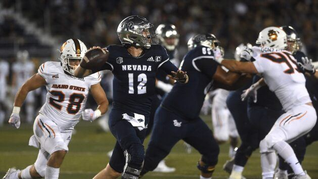 K-State D preparing for Nevada star QB Strong