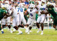 Two Quarterback System Winning for Florida