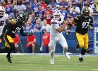 Bills facing added pressure to win in Miami