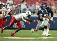 Ole Miss QB Corral creating early Heisman chatter