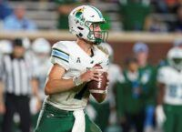 Tulane, happy to be home, faces UAB
