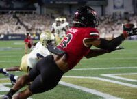 Northern Illinois wins on Ritchie's 2-point grab