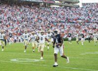 No. 23 Auburn seeks big plays vs. Georgia St.